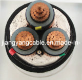 Optical Fiber Composite Low Voltage Cable (OPLC YJV22)