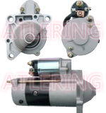 12V 9t 2.2kw Cw Starter Motor for Mitsubishi Opel 31187