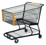 250 Liters American Supermarket Shopping Cart (MJYI-250C2)
