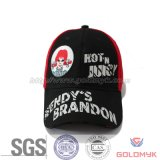 Printing and Embroidery Custom Cap