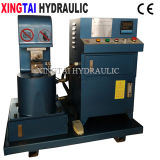 C Frame Wire Rope Press Machine