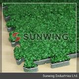 Interlocking Grass Tile