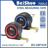 BS-SMT028 Nylon Blade Steel Tape Measure