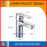 Modern Single Handle Lavatory Faucet (CB-31801)
