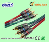 Audio and Video Cable RCA Cable
