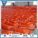 PVC Oil Boom/Factory Prize Inflate/Rubber Oil Booms