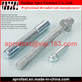 Fasteners Double End Stud Bolt