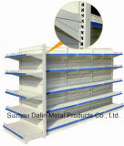 Supermarket Furniture Display Steel Shelf