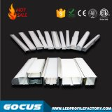 Aluminum Profile LED Strip Light, Aluminium Profile LED Extrusion, LED Aluminum Extrusion LED Channel LED Profile Light