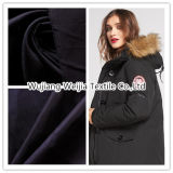 240t Big Twill Polyester Pongee for Garments