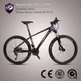 High Quality Deore 30-Speed Aluminum Alloy Mountain Bike (OEM Available)