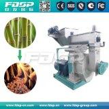 CE/ISO/SGS Bamboo Sawdust Pellet Machine