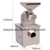 Stainless Steel Salt Pepper Grain Feed Sugar Grinder Crusher Machine