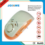 Non Pollution Ultrasonic Pest Repeller Electronic Insect Repeller