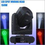 150W Gobo Spot LED Moving Head Disco Light
