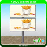 Double Side Customized Advertising Billboard