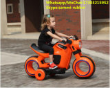 Plastic Material and Battery Power Baby Electric Motorcycle