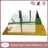 Anti-Corrosive High Gloss Epoxy Resin Powder Coating Metal Paint