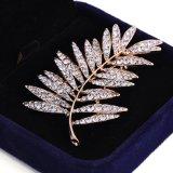 Leaves Fashion Jewelry Brooch