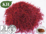 Herbal Products Saffron Extract Crocin 2%UV, Safranal 0.3% HPLC, Safflower Seed Oil