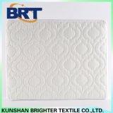 White Lantern Polyester Pongee Waterproof Bed Sheet