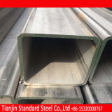 AISI 201 Stainless Steel Square/ Rectangular Pipe