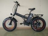20′′ Foldable Fat Tire E Bicycle