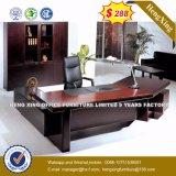 Big Size Classic Office Furniture Wooden Office Desk (HX-CK010)