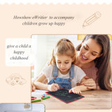 Souvenir Christmas Gifts LCD Writing Drawing Board with Fridge Magnet