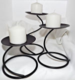 Home Party Decoration Simple Candle Holder
