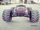 Jlb 1/10 Electric RC Monster Truck