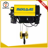 6.3ton European Design Wire Rope Electric Hoist (MLER6.3-06)