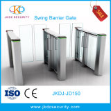 High Quality Management Control Luxurious High Speed Swing Barrier Gate