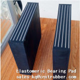 Rubber Laminated Bearing Pads to Foreign Market