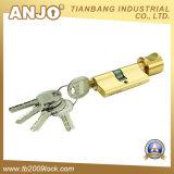 Euro Profile Brass&Zinc Cylinder Lock/Lock Cylinder