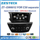 Zestech Auto Radio Car DVD GPS for Great Wall C30 Separate Audio Video Player