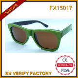 Fx15017 New Design Handmade Skateboard Sunglasses China