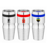 FDA Approved Stainless Steel Auto Flask Auto Mug