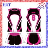 Full Sublimation Custom Design Volleyball Wear (c246)