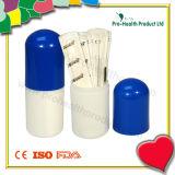 Capsule-Shaped Gift Set (pH4115) Wooden Tongue Depressor