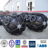 ISO 17357 Approved High Quality Inflatable Floating Yokohama Type Pneumatic Marine Rubber Boat Fenders