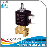 Solenoid Valve for Gas, Steam, Water and Air (ZCQ-20B-3T)
