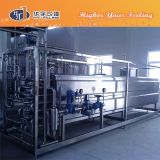 Automatic Juice Tubular Uht Sterilizer