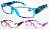 Fashion LED Reading Glasses LED Eyewear (RP474027)