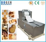 Bg-400 Fully Automatic Biscuit Cookie Making Machine