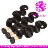 Peruvian Body Wave Full Cuticle Virgin Remy Human Hair 8A Grade Factory Price