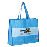 PP Woven Laminated Shopping Bag with Variety of Style