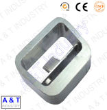 Customized Stainless Steel CNC Lathed Parts for Washing Machine Parts