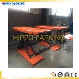 MID-Rise Scissor Car Lift 3.5ton Loading Capacity Car Lifter