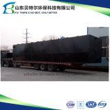 Mbr Membrane Bioreactor Reactor Industrial Wastewater Treatment Equipment